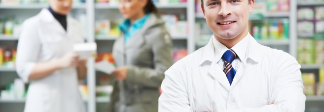 pharmacy dispenser jobs